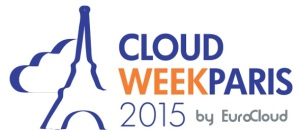 Cloudweek Paris