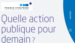France strategie