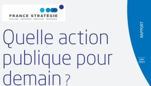 France strategie