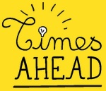 Times ahead logo