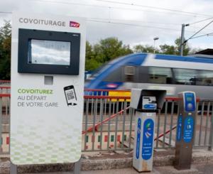 SNCF IDvrom