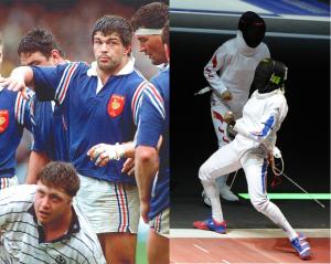 JP sarah sport