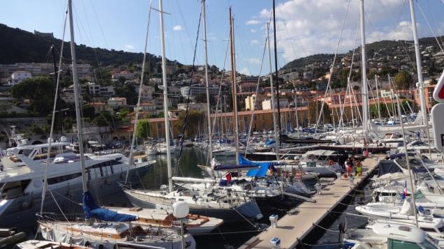 Safe harbor bateaux